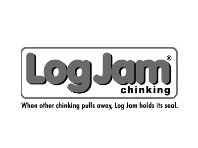 Log Jam Chinking Products