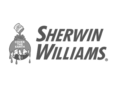 Sherman Williams Log Products